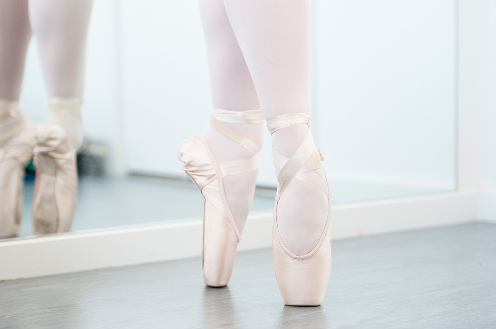 Dance ankle foot  Injury Highett Podiatry Melbourne