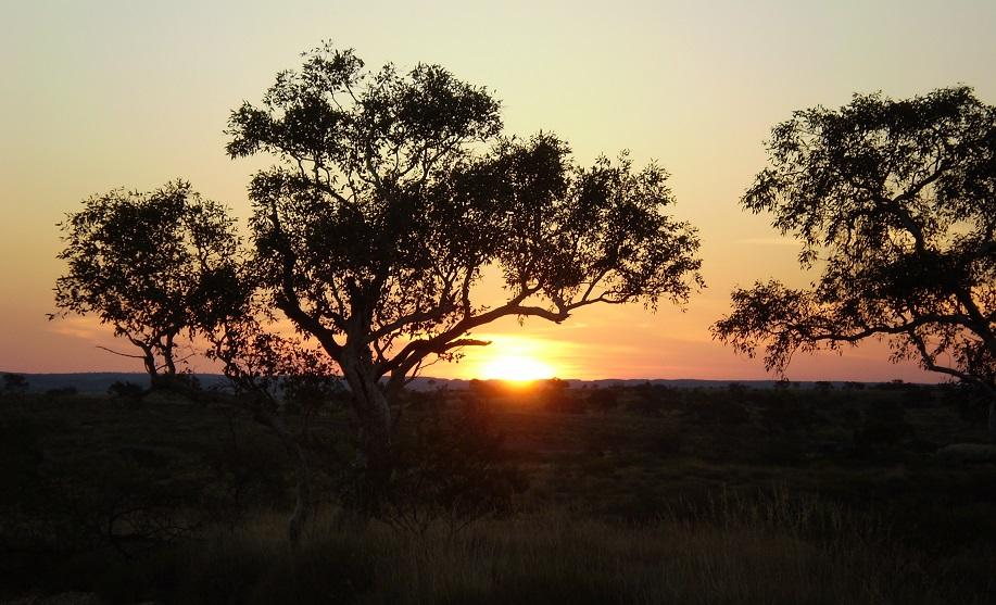And yet another spectacular Pilbara sunset.JPG