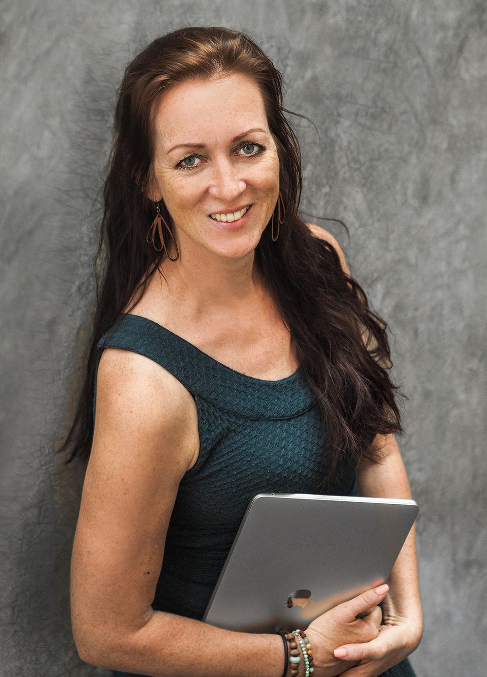 Squarespace Websites & Online Ondersteuning -