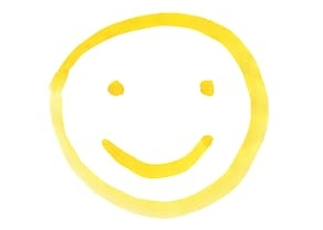 smiling-face-painted-yellow-watercolors-260nw-538034779.jpg