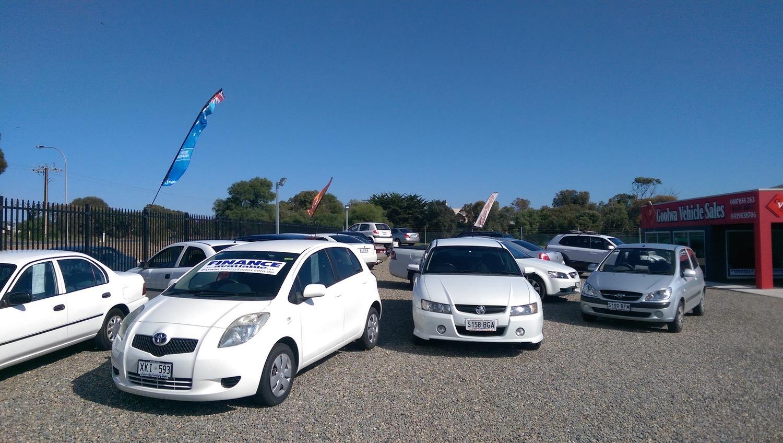 Goolwa Vehicle Sales | Quality Cars for Sale | Fleurieu