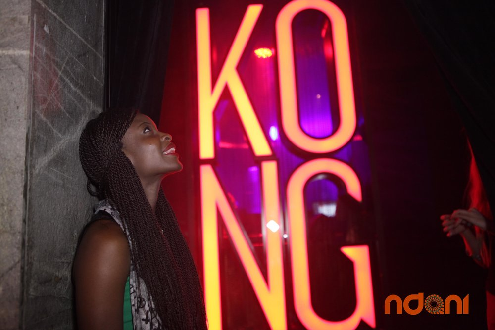 The nightlife is vibrant all the way through to Sunday night. Yes Sunday night clubbing at Kong is a thing. And a wonderful thing at that!