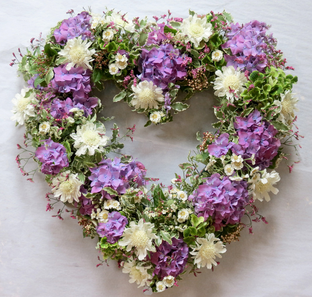 Funeral flowers lucas may florist gifts knebworth funeral flowers izmirmasajfo