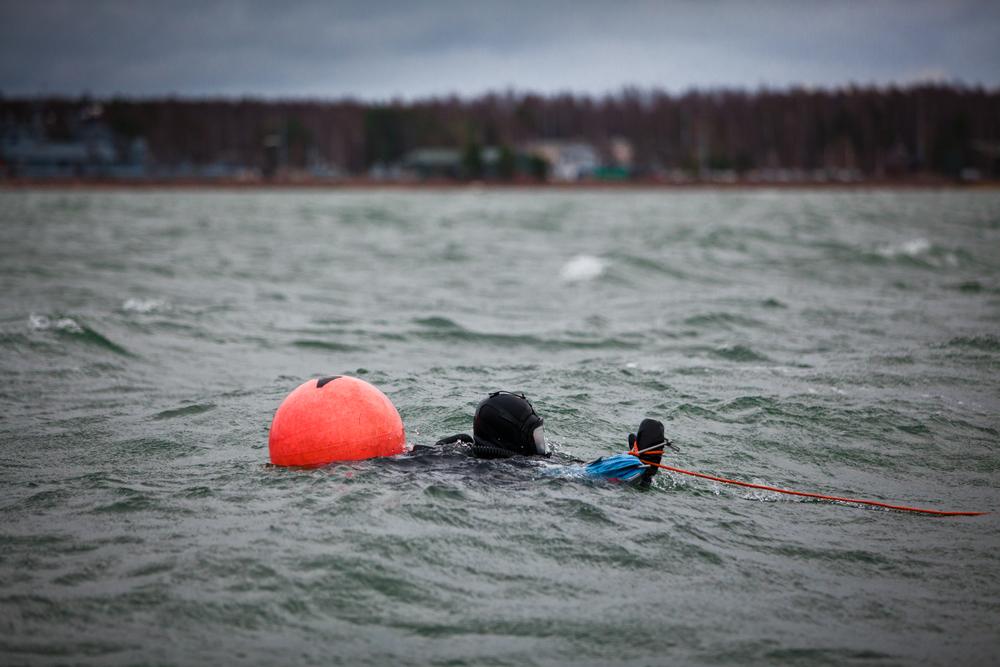© Puolustusvoimat / Ruotuväki-lehti