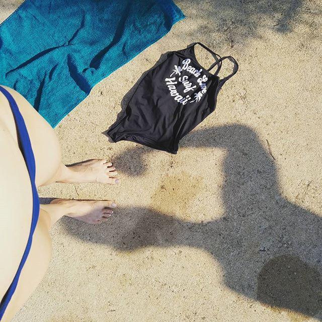 Dopust pac...👙💪 #kopalkekisesusijo #nogice #kaozanainstagram #pasemisica #tamorebit #nidruge #midva