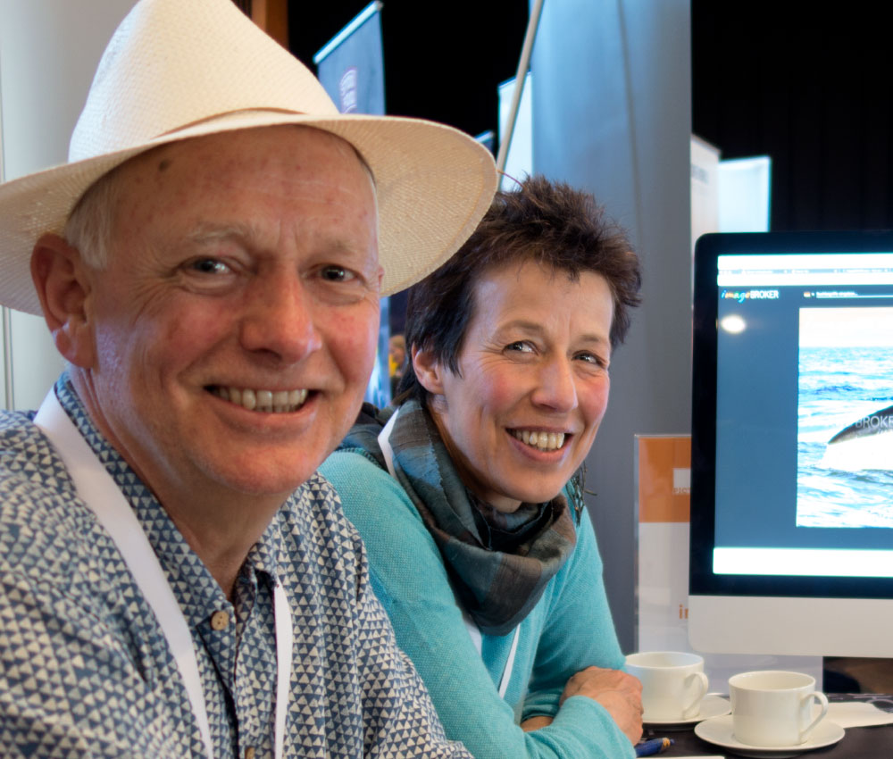 Ein alter Hase im Agenturumfeld startet neu durch. Und zwar als neuer Anbieter für Endkunden. Klaus-Peter Wolf, Inhaber von image Broker aus Grünwald, blickt optimistisch in die Zukunft.