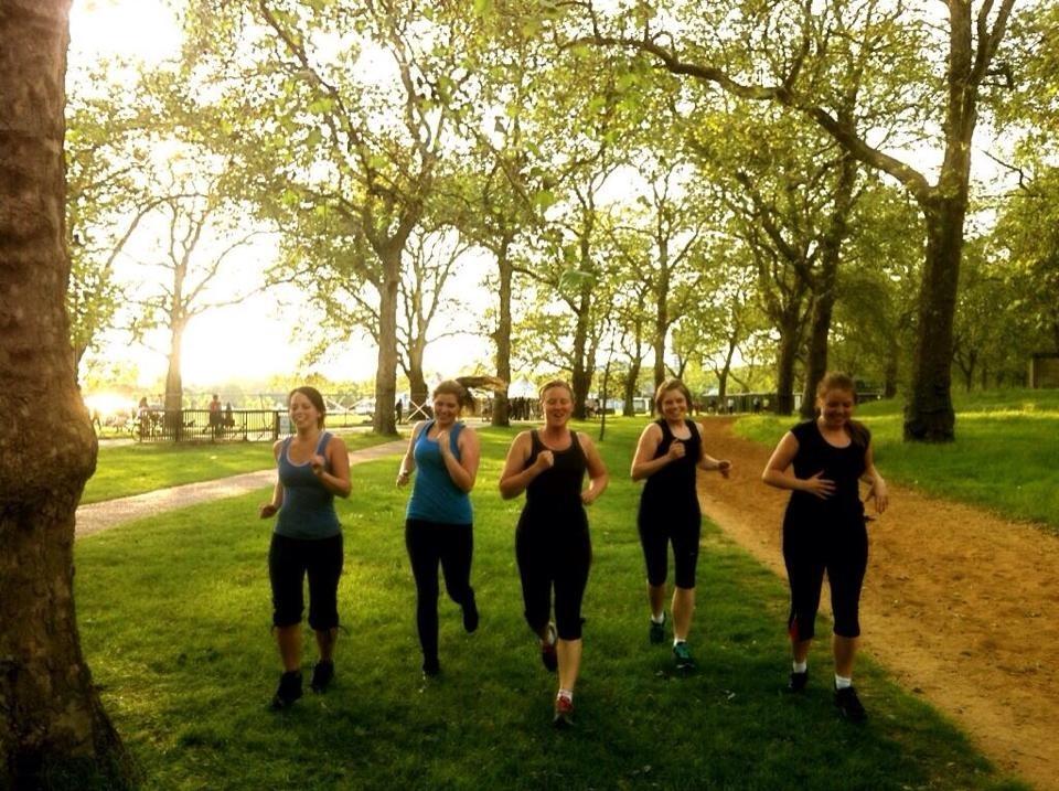 Scandinavian Fitness, Personal Training, Notting Hill, Chelsea, Kensington, London, Holland Park, Fitness, Training, Female Personal Trainers