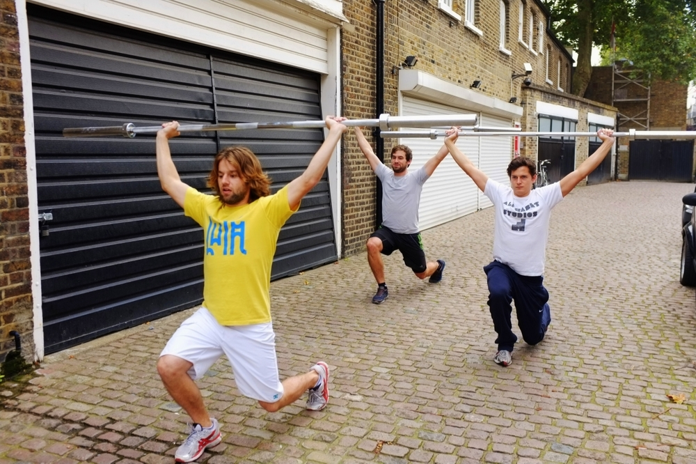 Scandinavian Fitness, personal Training, Notting Hill, Kensington, Chelsea, Holland Park, London, Fitness, Training, Female Personal Trainers