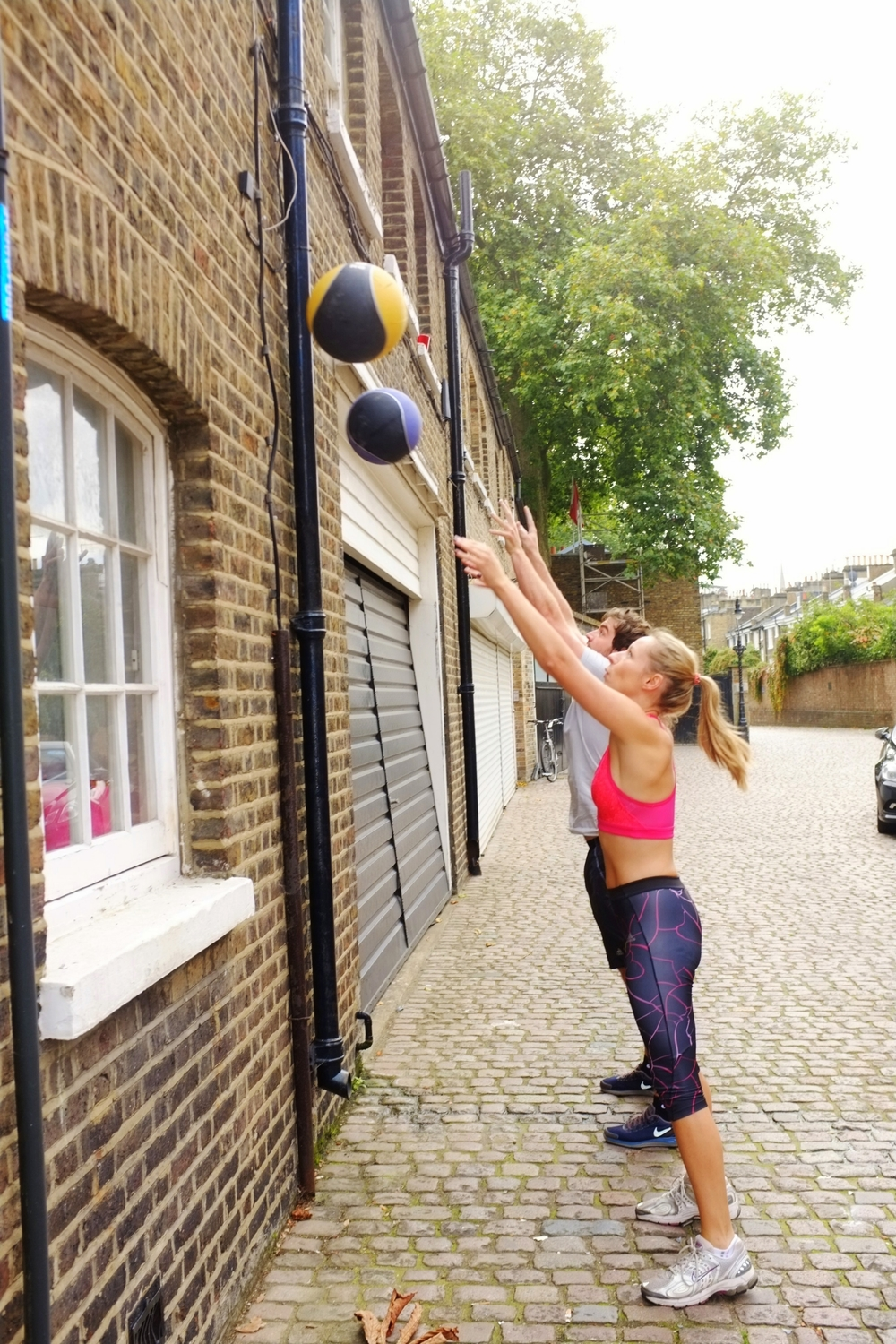 Scandinavian Fitness, Personal Training, Notting Hill, Kensington, Chelsea, Holland Park, Fitness, Training, Female Personal Trainers