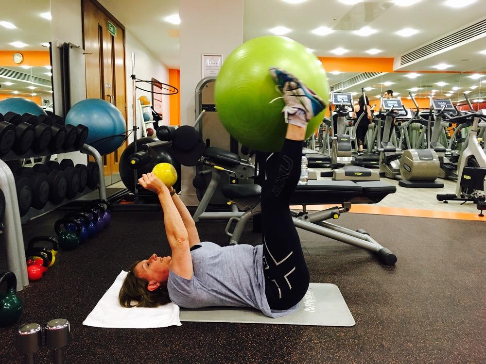 Scandinavian Fitness, Personal Training, Notting Hill, Chelsea, Kensington, Holland park, London, Fitness, Training, Female Personal Trainers