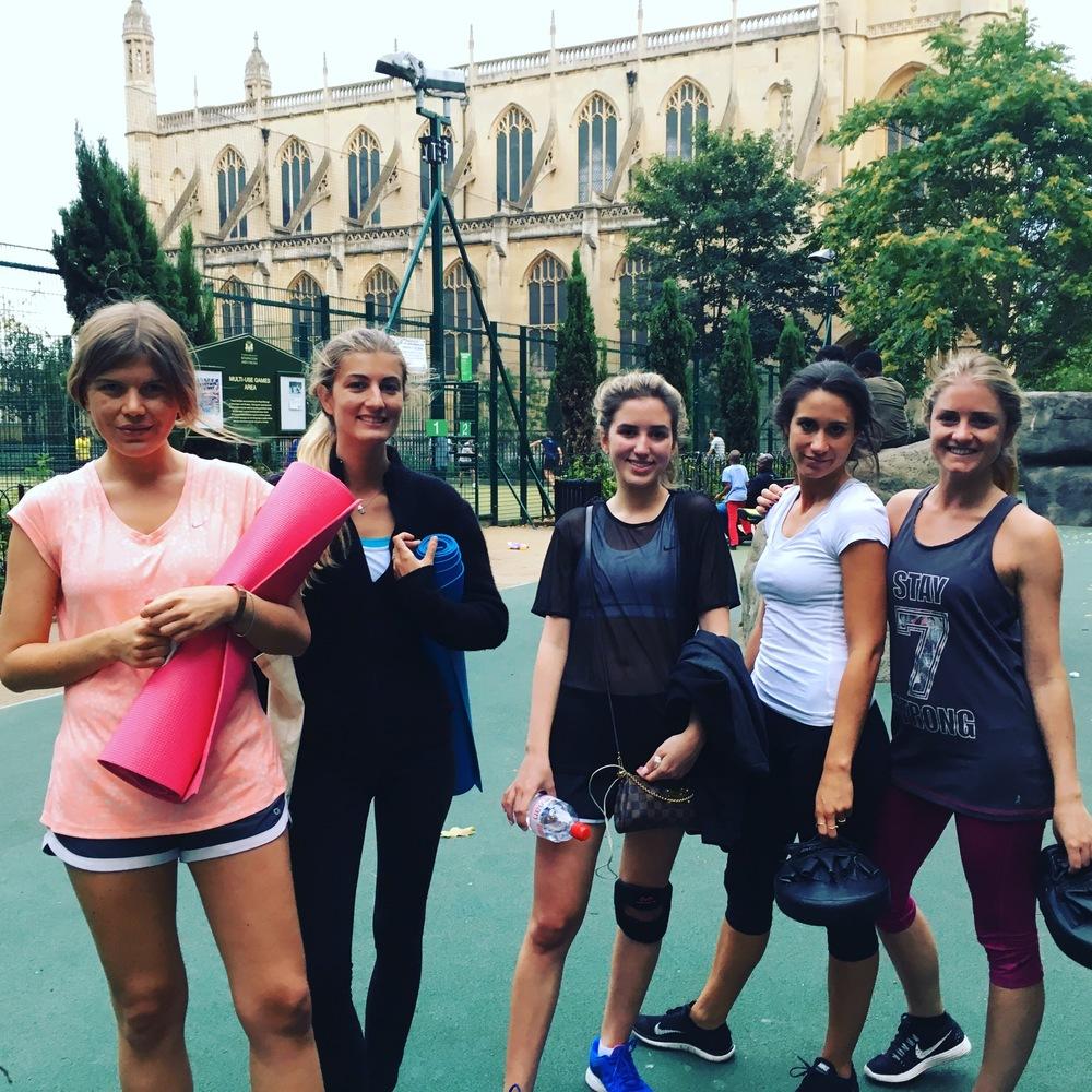 Scandinavian Fitness, Personal training, London, Notting Hill, Chelsea, kensington, mayfair, Fitness, Training, female personal trainers