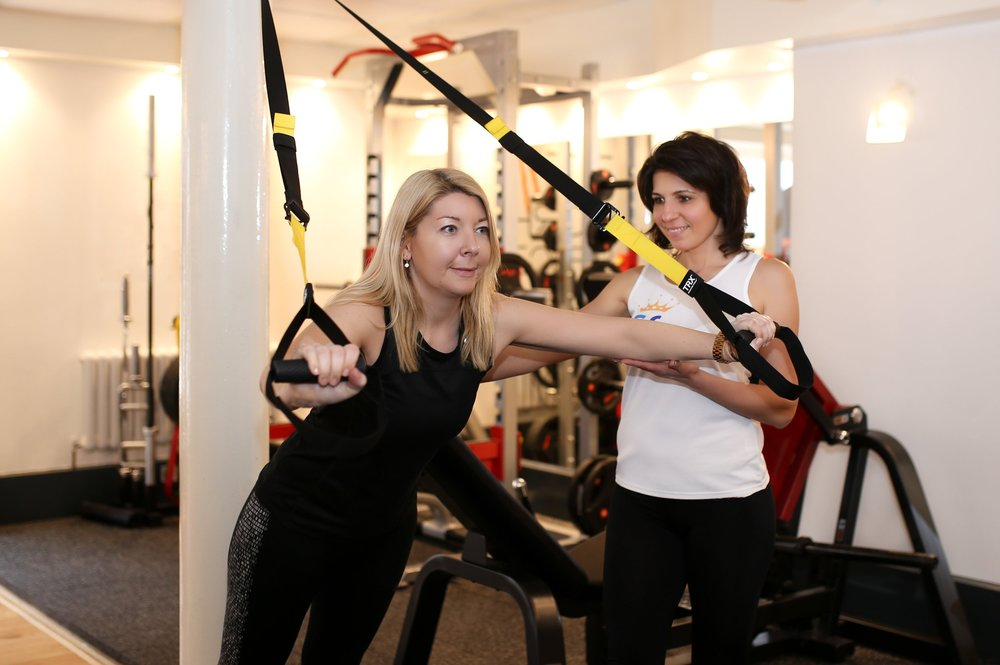 Scandinavian Fitness- personal training notting hill- Kensington- Chelsea- Female personal trainers- Scandinavian Fitness- Studio Gym- Fitness
