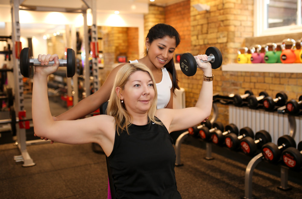 THE TRAINING - Our training programmes are tailor made to suit your training specifics and training goals. With our lifestyle plan we will educated you how you exercise independently in the most effective manner in addition to your personal training sessions. We will help you adopt the right mind set to succeed in your programme for a healthy independent lifestyle. Our practical support will help you build your new foundation habits and make positive lifestyle changes ensuring long-lasting results.You will receive 2 x 60-minute personal training sessions per week with our team of Personal Trainers for the duration of your choice.