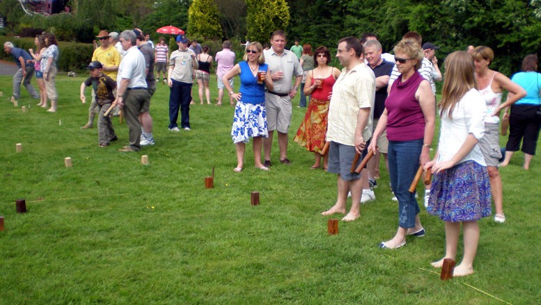 Kubb South West 2008
