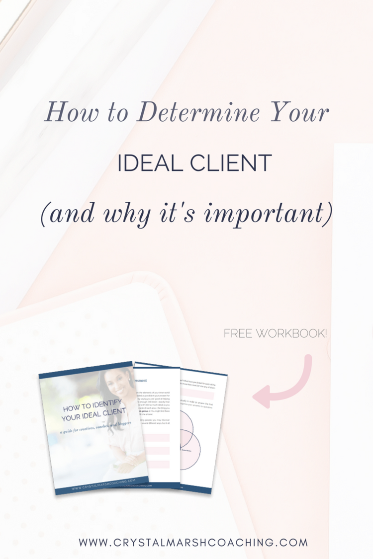 How To Determine Your Ideal Client (And Why It's Important ...