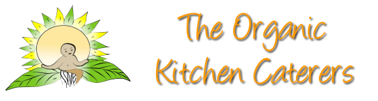 The Organic Kitchen Caterers
