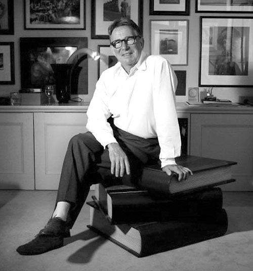 Paul Arden (1940 - 2008)