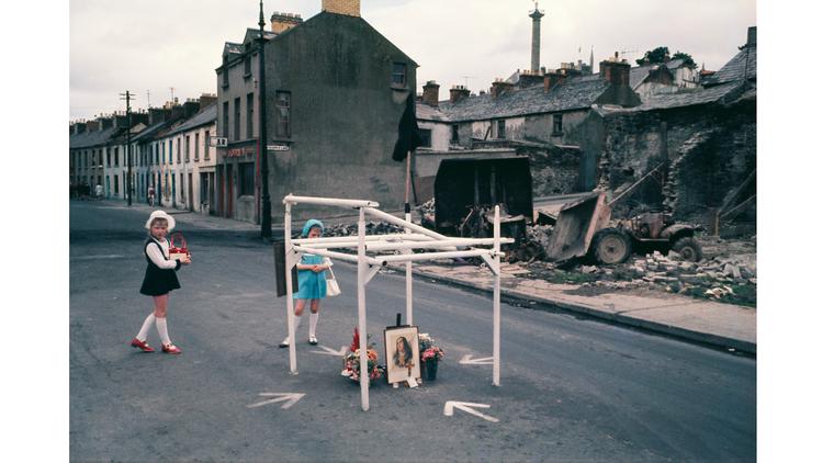 (1970) Northern Ireland