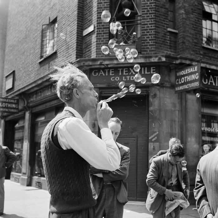(1953) London