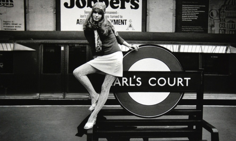 (1969) London Underground