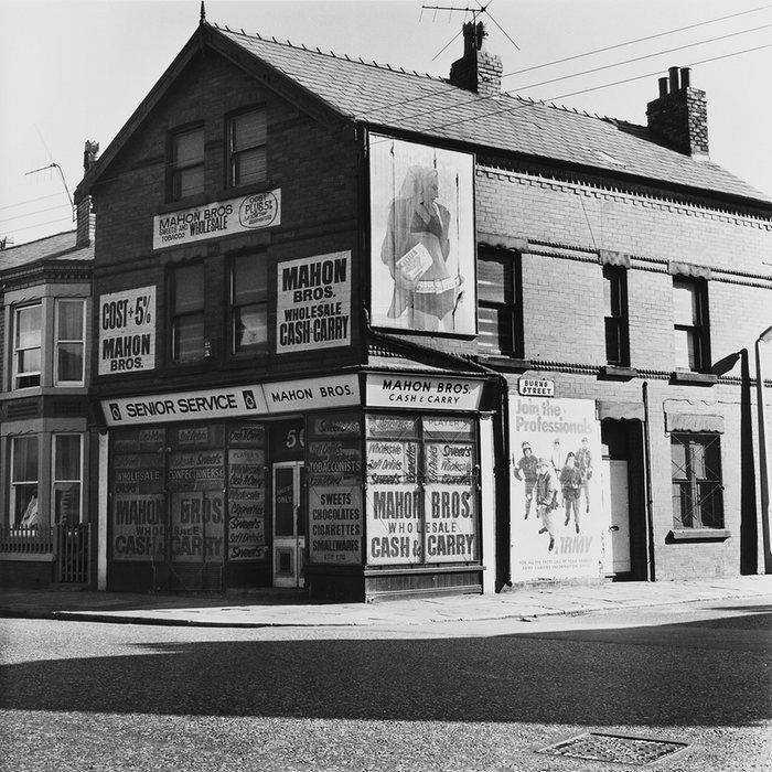 (1968) Liverpool IX