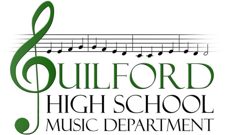 Guilford High School Choral Ensembles