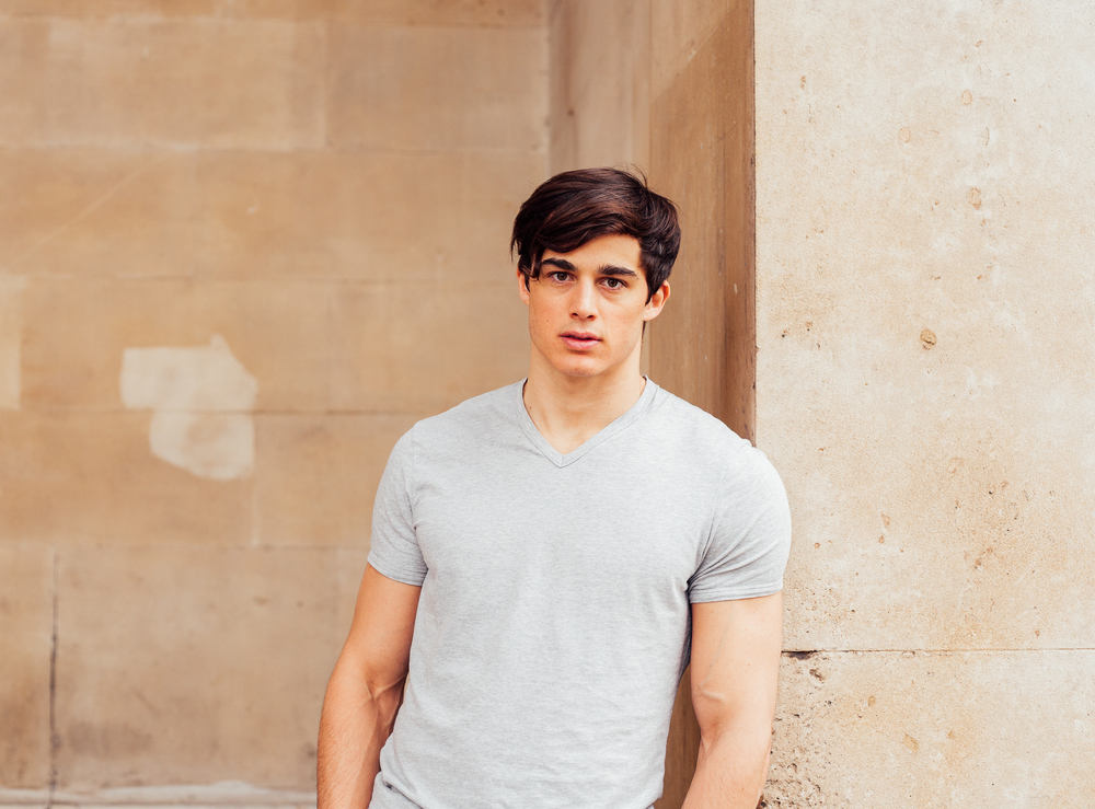 Pietro Boselli, The Times