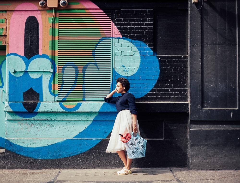 Natalie, Style Me Sunday