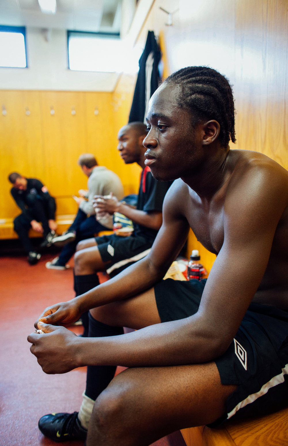 Homeless World Cup, The Independent Magazine