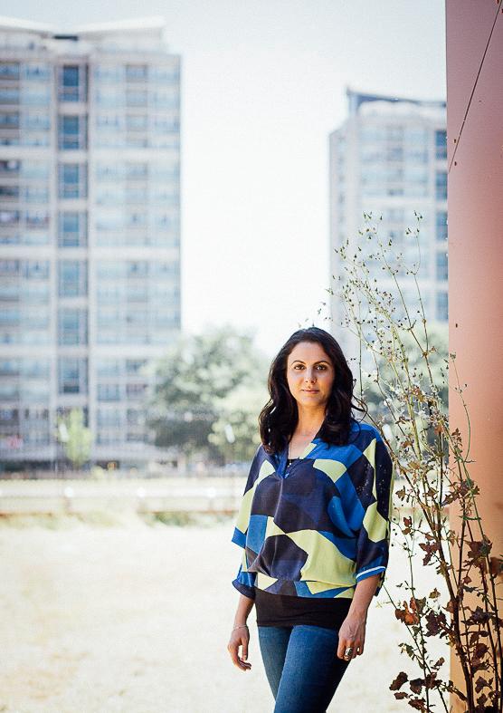 'I escaped genocide in Iraq', Fabulous Magazine
