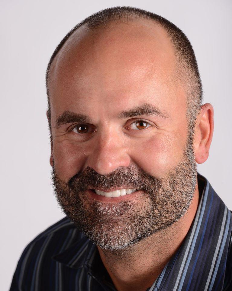 Dr. Aaron Kirking Chiropractor