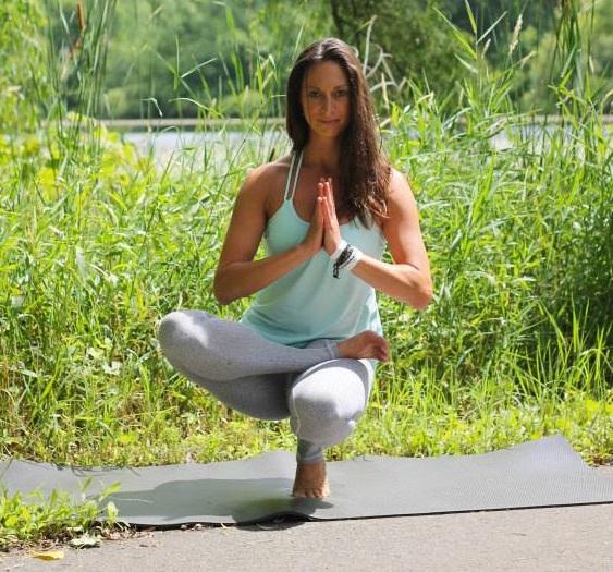 Dawn Swenson Lead Yoga Instructor
