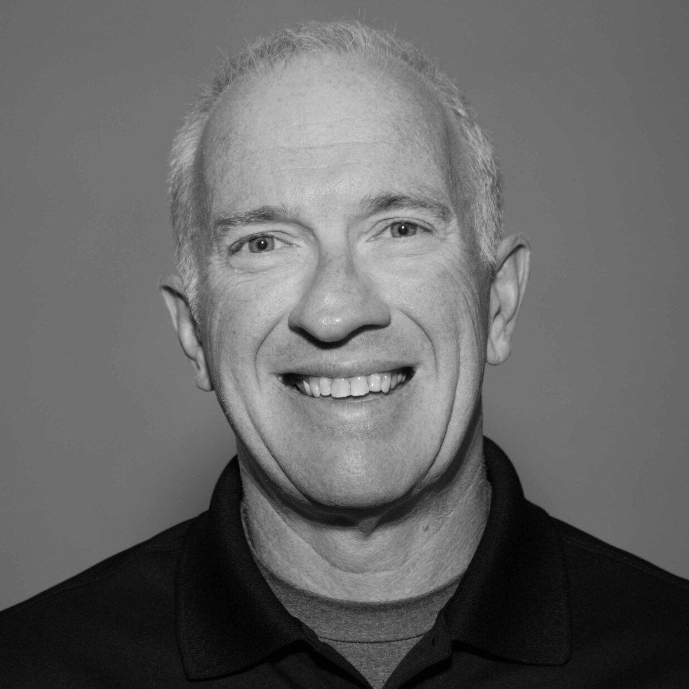 John Groezinger Cycle Instructor