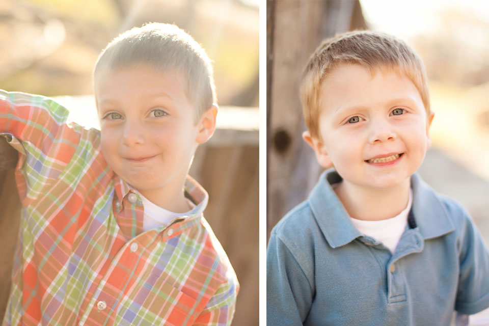 Brother Family Photos Head Shots