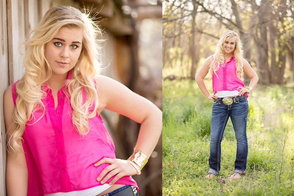Oklahoma Senior Photography