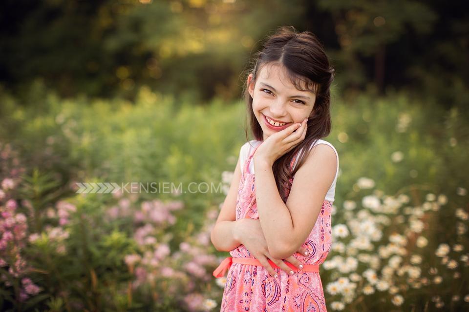 14 Weeks to Beautiful Photos Week 6 Outdoor Lighting with Kensie Malmfeldt