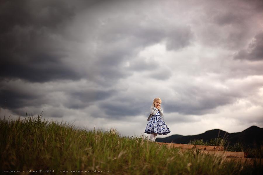 14 Weeks to Beautiful Photos Week 7 Rule of Thirds with Lora Swinson of Swinson Studios