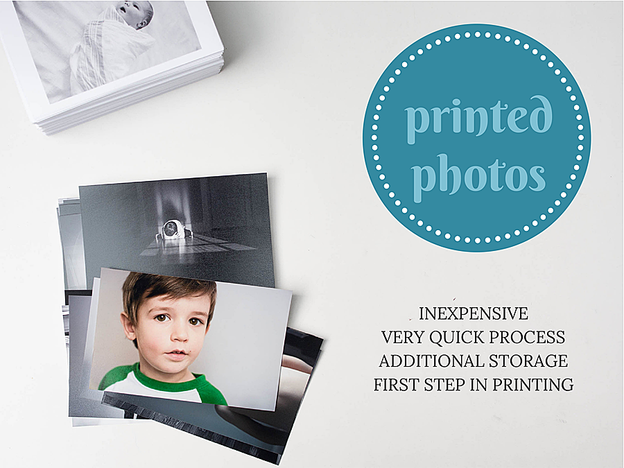 14 Weeks to Beautiful Photos | Week 14 Printing Photos featuring Stacey Wiseman | www.kensiem.com