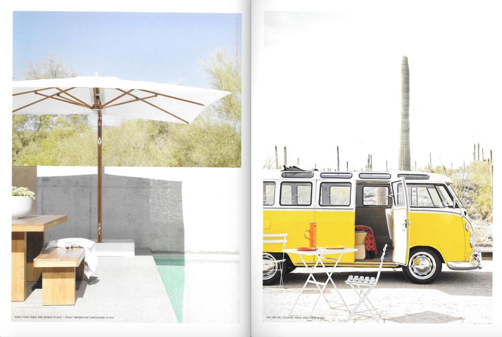 Photography: Jim Bastardo, Styling: Studio Marcus Hay, Inc