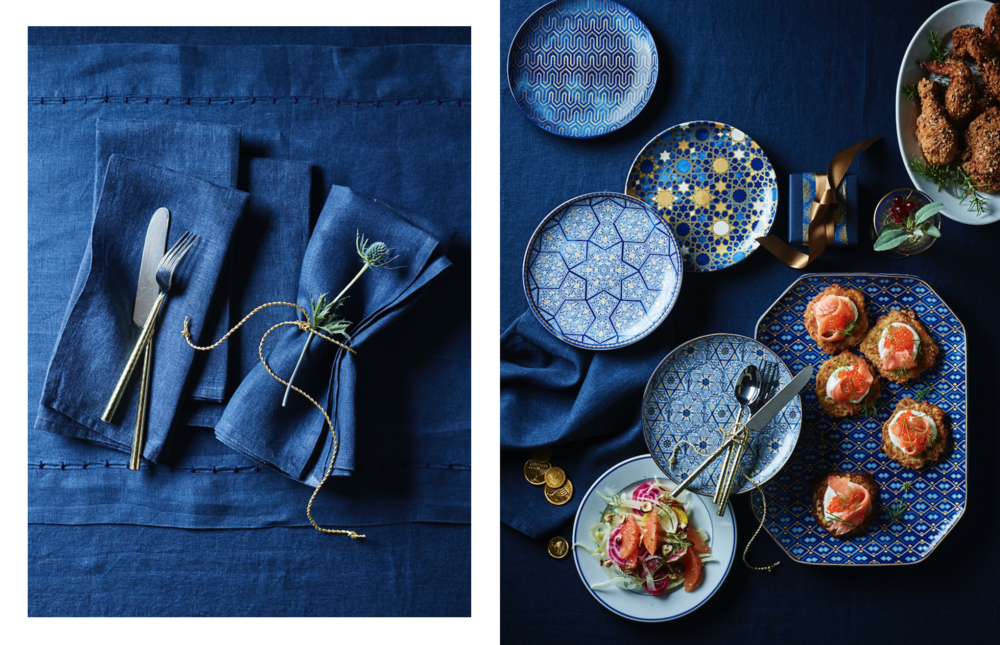 Photography: Anson Smart, Prop Styling: Holly Smith, Food by Nathan Carrabba, Art Direction: Marcus Hay for SMH, inc