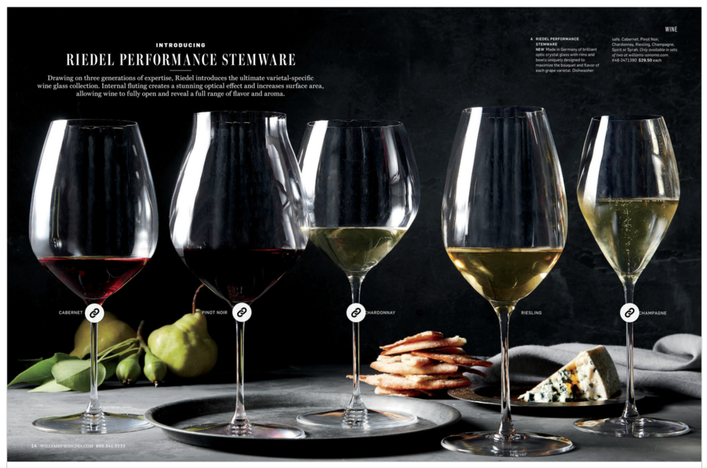 Photography: Sang An, Prop Styling: Suzie Myers, Art Direction: Marcus Hay for SMH, Inc