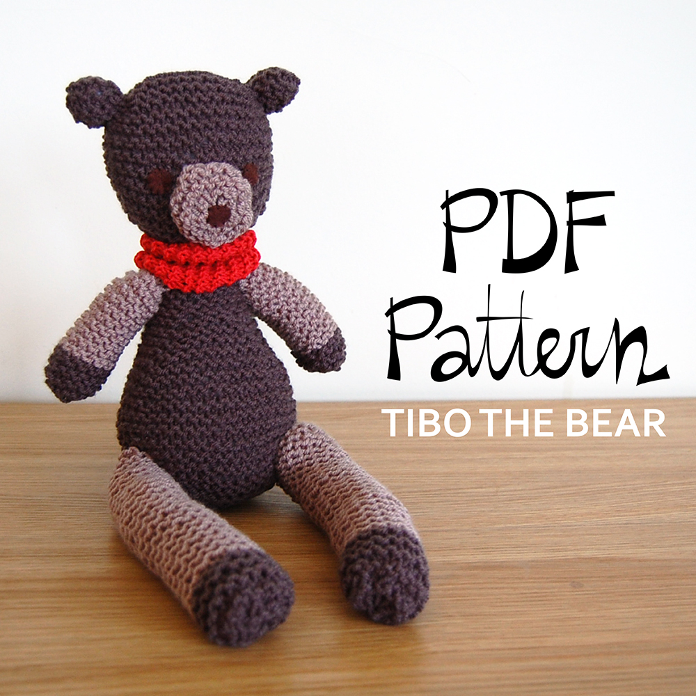 TiboBearPattern