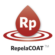 RepelaCOAT™ Anti-Microbial Lubricious Medical Device Coating & Surface Treatment
