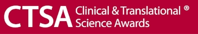 Clinical & Translational Science Award logo