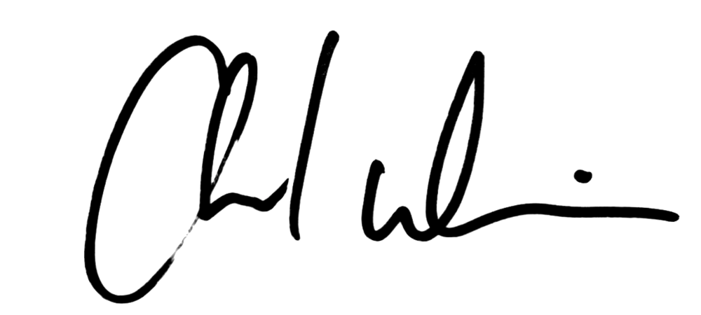 Chad Signature.png