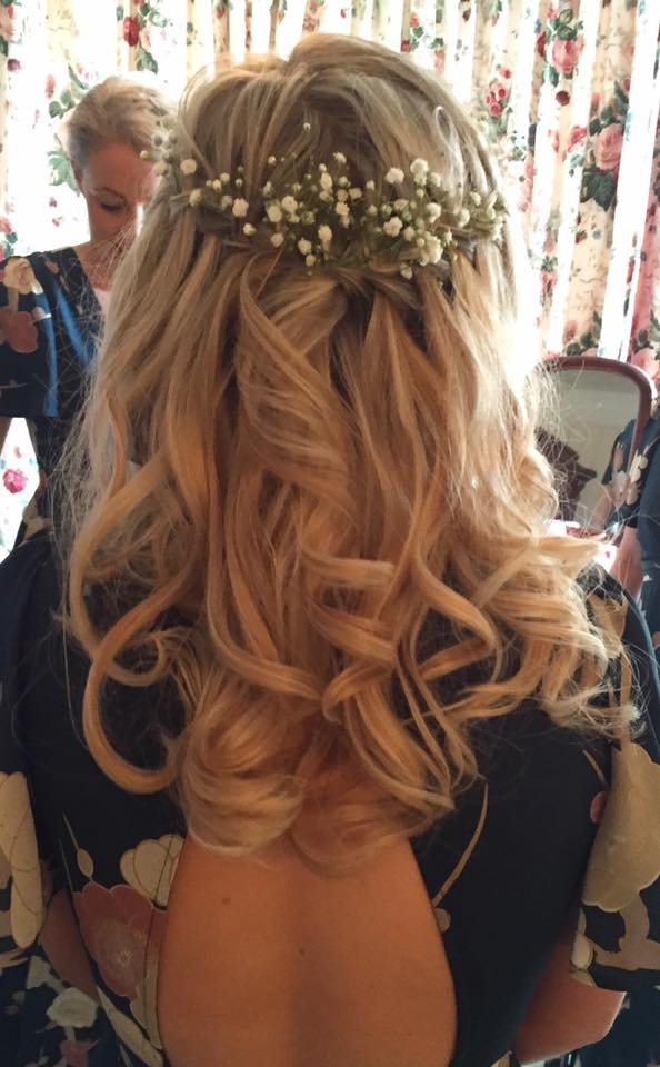 Bridal Hair Scotland