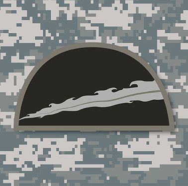 78th Infantry Patch Redesign