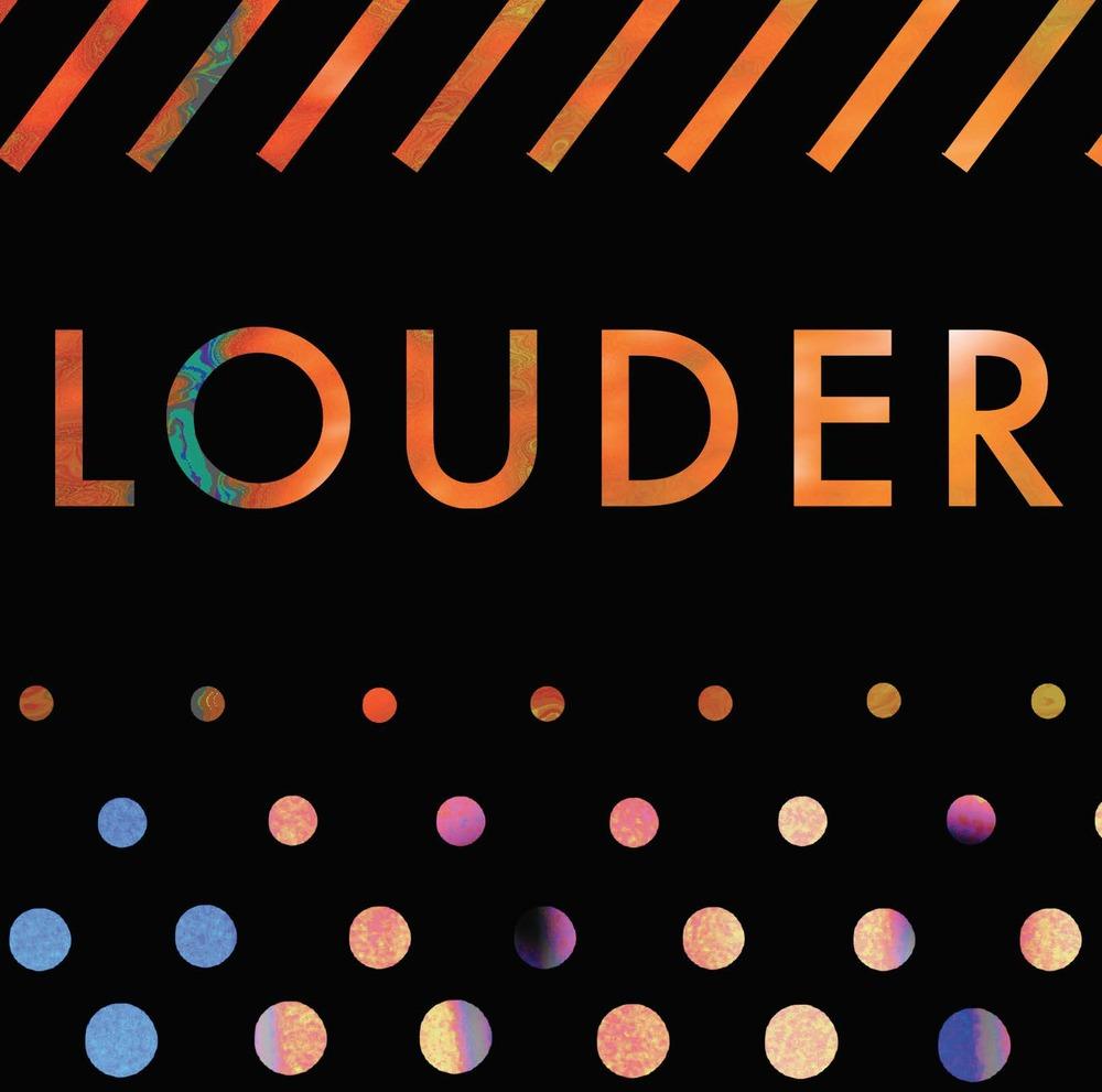 Louder Album Cover