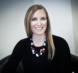 Co-Founder: Jennifer Tell