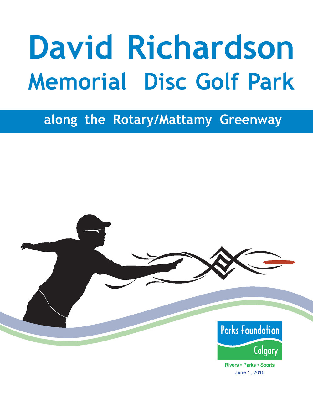 Please see this brochure for more information on the park and items available for sponsorship.